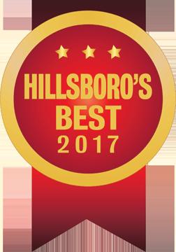 Hillsboros Best 2017